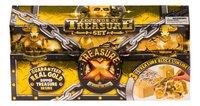 Set de jeu Treasure X Legends of Treasure Set -Avant