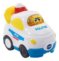 VTech Auto RC Toet Toet Auto's Pim RC Politie-Linkerzijde