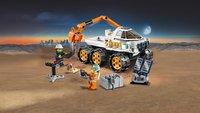 LEGO City 60225 Testrit Rover-Afbeelding 4