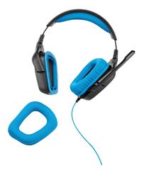 Logitech gaming headset voor pc G430  -Artikeldetail