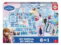 Disney La Reine des Neiges Set spécial 8 en 1