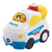 VTech Auto RC Toet Toet Auto's Pim RC Politie-Rechterzijde