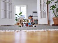 LEGO Creator 3-in-1 31097 Woonhuis, dierenwinkel & café-Afbeelding 5