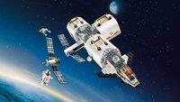 LEGO City 60227 Ruimtestation op de maan-Afbeelding 5