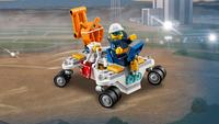 LEGO City 60228 Ruimteraket en vluchtleiding-Afbeelding 5