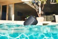 Sony bluetooth luidspreker SRS-XB12 zwart-Afbeelding 4