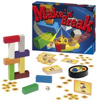 Make 'n' Break-Détail de l'article