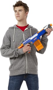 Nerf blaster Elite Alpha Trooper CS-12-Afbeelding 2