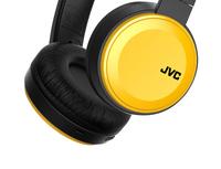JVC casque Bluetooth HA-S30BT-Y-E jaune/noir-Détail de l'article