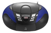 Lenco draagbare radio/cd-speler SCD-37-Vooraanzicht