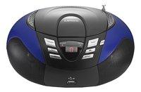 Lenco draagbare radio/cd-speler SCD-37
