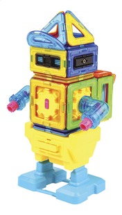 Magformers Hi-Tech Walking Robot Set-Côté droit