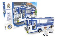 Nanostars Real Madrid Teambus-Artikeldetail