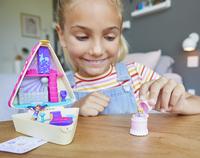 Polly Pocket speelset Birthday Cake Bash-Afbeelding 2