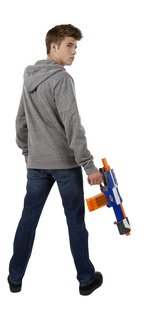 Nerf blaster Elite Alpha Trooper CS-12-Afbeelding 3