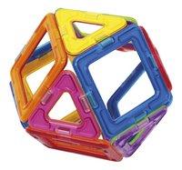 Magformers Basic Set Line 50 pièces-Côté droit