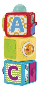 Fisher-Price stapelblokken Stacking Action Blocks
