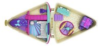 Polly Pocket speelset Birthday Cake Bash-Bovenaanzicht