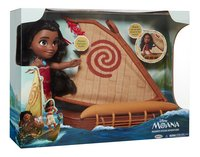 Set de jeu Disney Vaiana's Ocean Adventure-Côté gauche