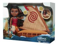 Set de jeu Disney Vaiana's Ocean Adventure-Côté droit