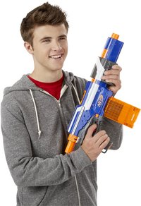Nerf blaster Elite Alpha Trooper CS-12-Afbeelding 4
