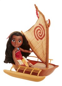 Set de jeu Disney Vaiana's Ocean Adventure-commercieel beeld