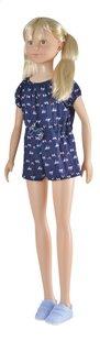 Stappop Girl Friends met onesie - 1 m-commercieel beeld