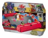 Bakugan Battle League Coliseum-Rechterzijde