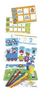 Spelend leren: Kleuterschool-Artikeldetail