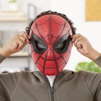 Elektronisch masker Spider-Man Far From Home Spider FX Mask-Afbeelding 2