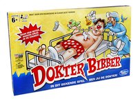 Dokter Bibber -Linkerzijde