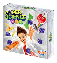 Buki France experimenteerdoos Super Science