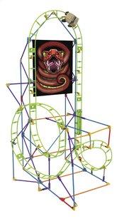 K'nex Cobra's Coil-Vooraanzicht