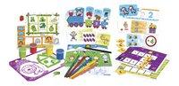 Spelend Leren Kleuterschool-Vooraanzicht