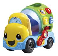 VTech Baby Kleur & Mix Cementwagen-Vooraanzicht