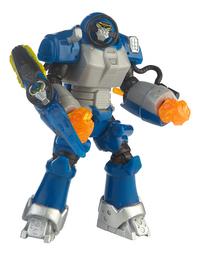 Actiefiguur Power Rangers Smash Beastbot-Linkerzijde