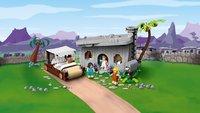 LEGO Ideas 21316 The Flintstones-Afbeelding 2