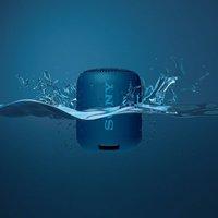 Sony bluetooth luidspreker SRS-XB12 blauw-Afbeelding 1