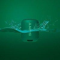 Sony bluetooth luidspreker SRS-XB12 groen-Afbeelding 1