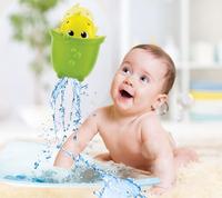 baby Clementoni jouet de bain Peekaboo Water Friends - 1 pièce-Image 3