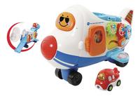 VTech Tut Tut Bolides Mon super avion cargo 2 en 1-Détail de l'article