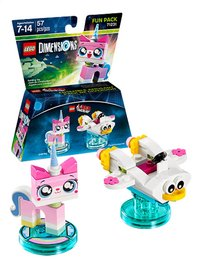 LEGO Dimensions figurine Fun Pack Movie 71231 Unikitty