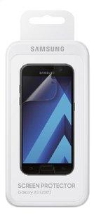 Samsung protection d'écran Samsung Galaxy A3 2017
