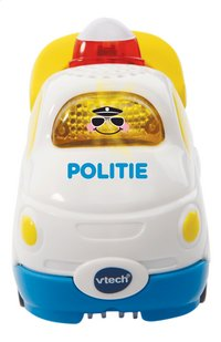 VTech Auto RC Toet Toet Auto's Pim RC Politie-Vooraanzicht
