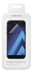 Samsung screen protector Samsung Galaxy A5 2017