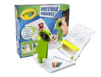 Crayola Picture Perfect-Vooraanzicht
