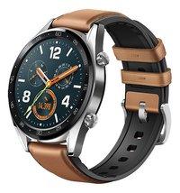Huawei Smartwatch GT - Classic Edition bruin-Rechterzijde