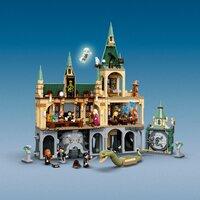 LEGO Harry Potter 76389 La Chambre des Secrets de Poudlard-Image 3