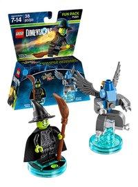 LEGO Dimensions figuur Fun Pack Movie 71221 Wizard of Oz