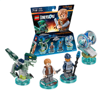 LEGO Dimensions figurine Team Pack 71205 Jurrasic World